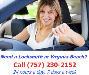 auto-locksmith-Virginia-Beach