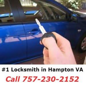 locksmith-Hampton-VA